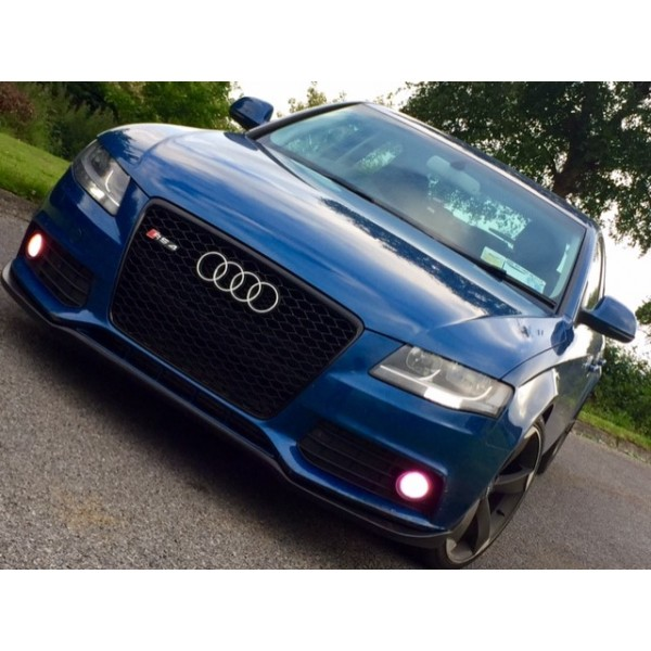 Front Lower Lip For Audi A4 B8 (2008-2011 Model