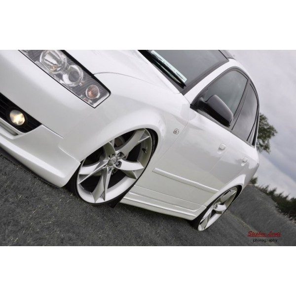 Audi A B Saloon Full Sline Bodykit High Quality - Audi toledo