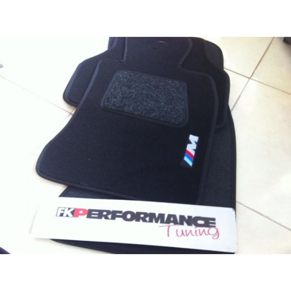 Bmw E90 Car Mats Tailored Exact Factory Fit
