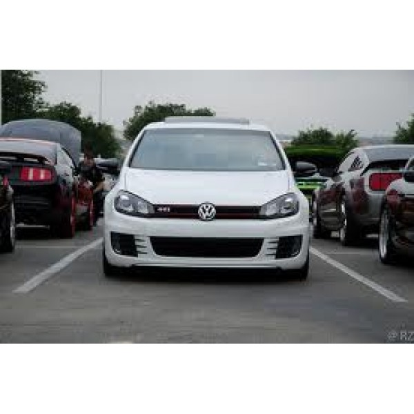 vw golf mk6 full gti bodykit